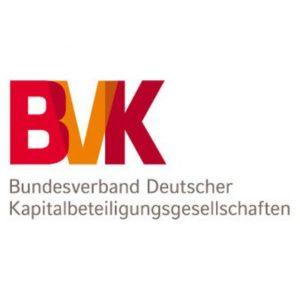 Logo BKV