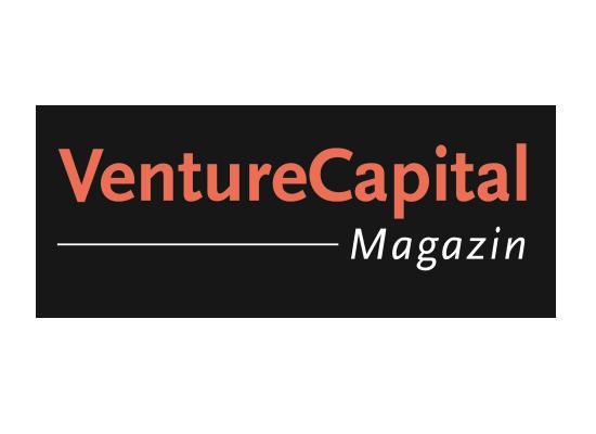Logo Venture Capital Magazin
