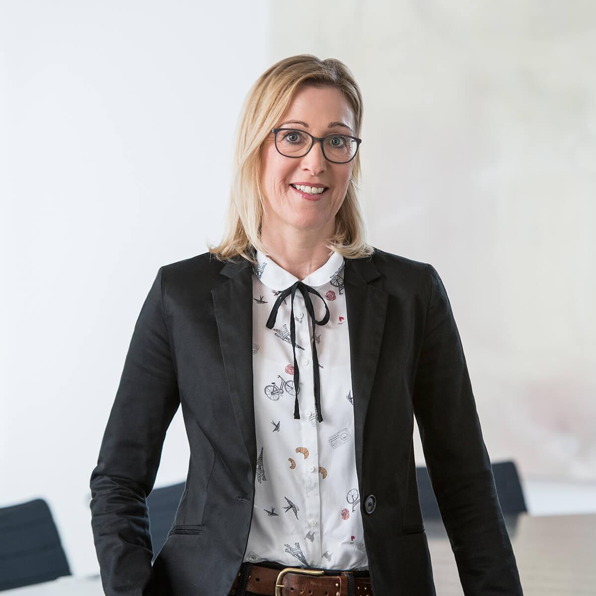 Birgit Götzenich