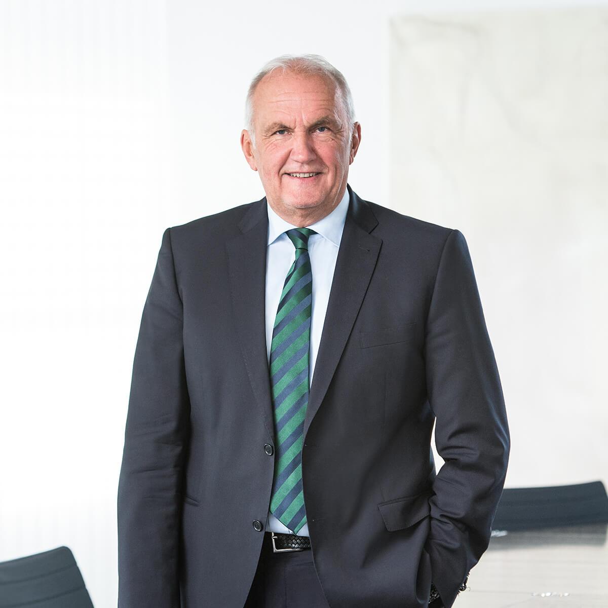 Harald Heidemann