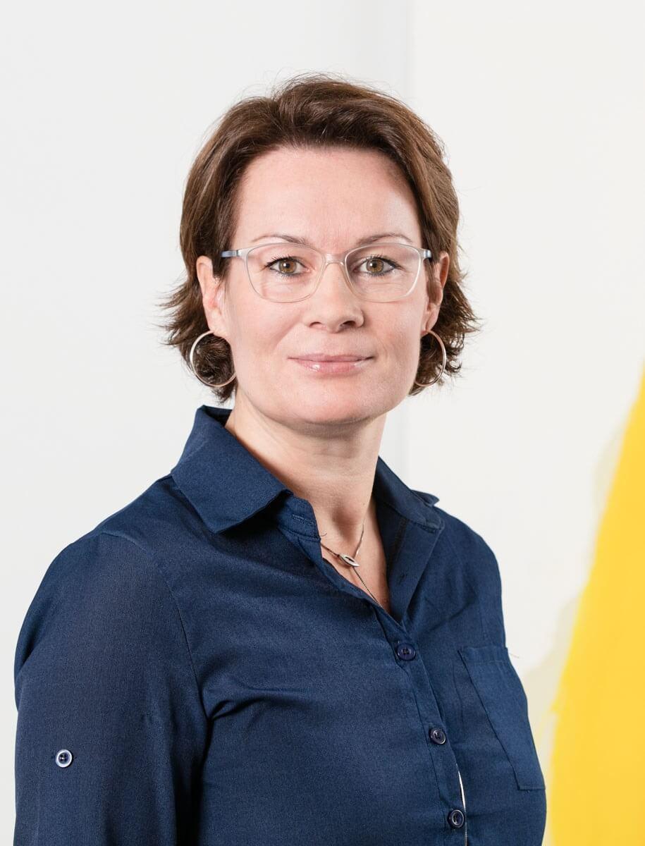 Jeannine Schimanowski